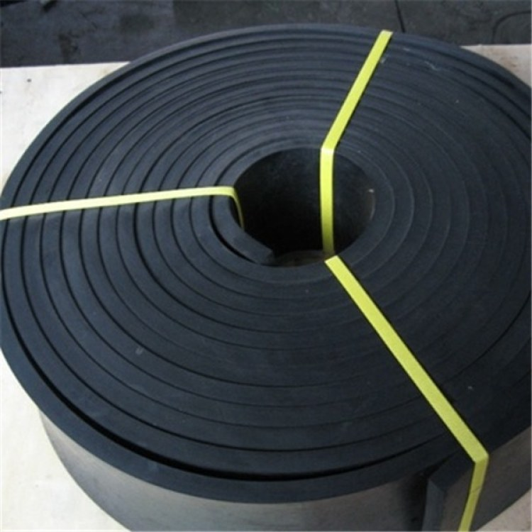 南京腾柏橡塑专业生产 工业橡胶板 阻燃橡胶板规格齐全