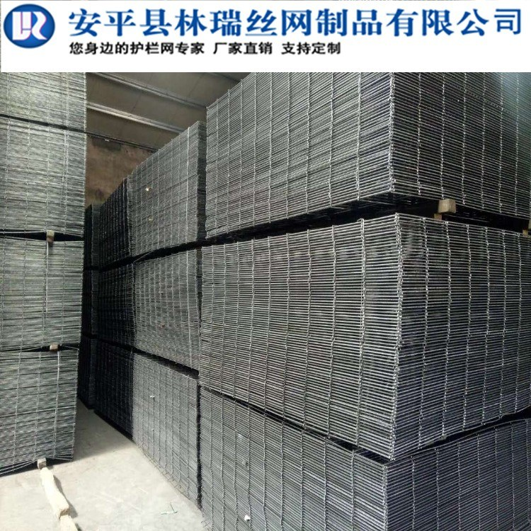 专业厂家生产建筑网片  隧道钢筋网 隔离网片 可定做