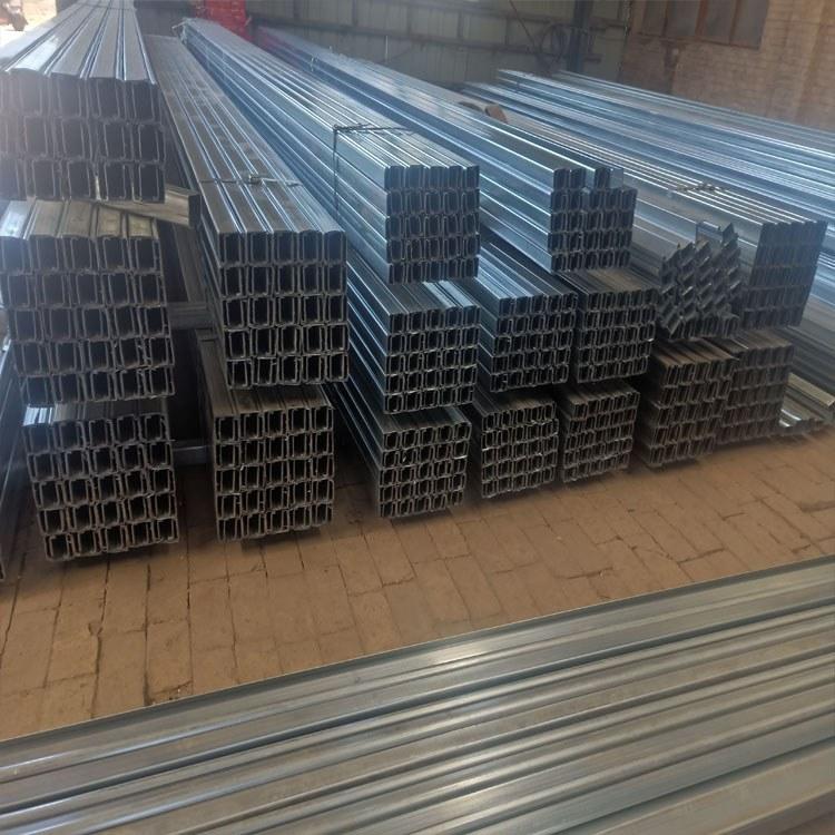 硕利生产 吊轮吊轨 吊轨轨道 铝合金吊轨