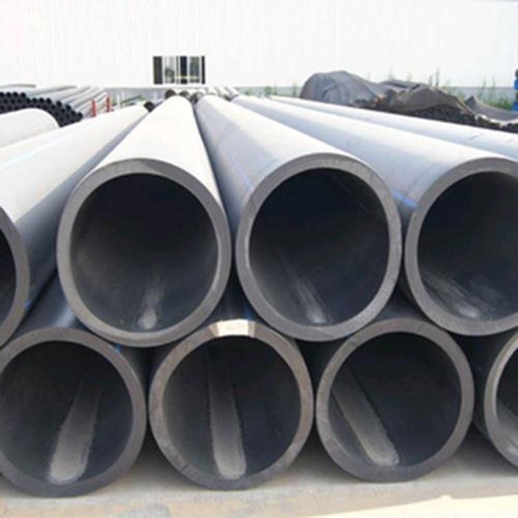PE给水管  PE管厂家直销  南阳赢源塑业 pe给水管批发