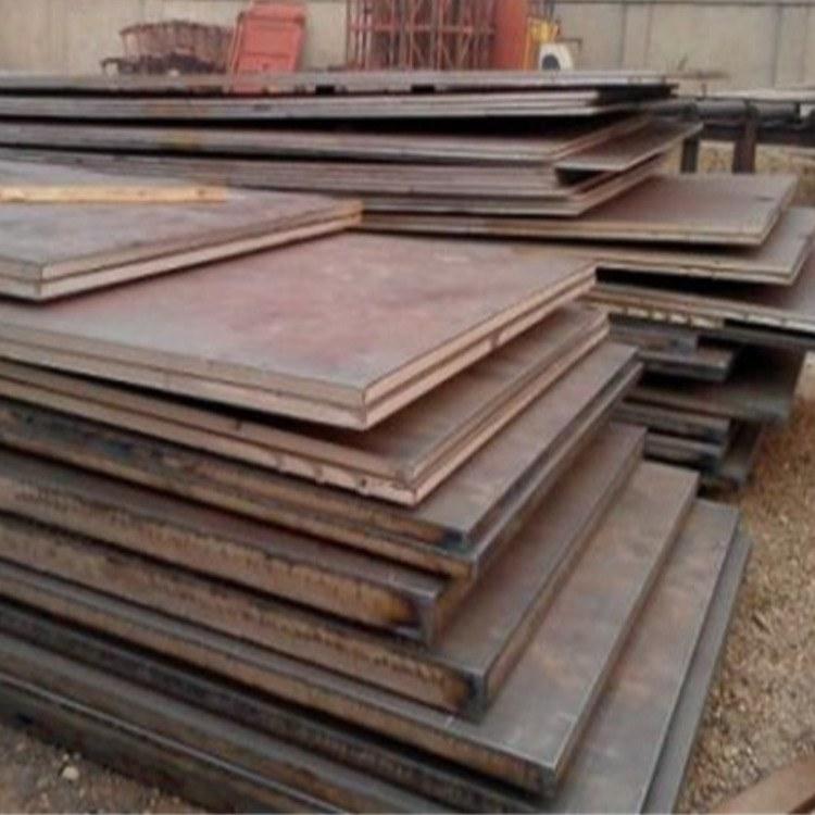 西安盛拓专业铺路钢板出租出售