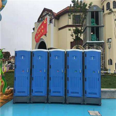 靖宇移动厕所出租厂家津鸿移动厕所出售