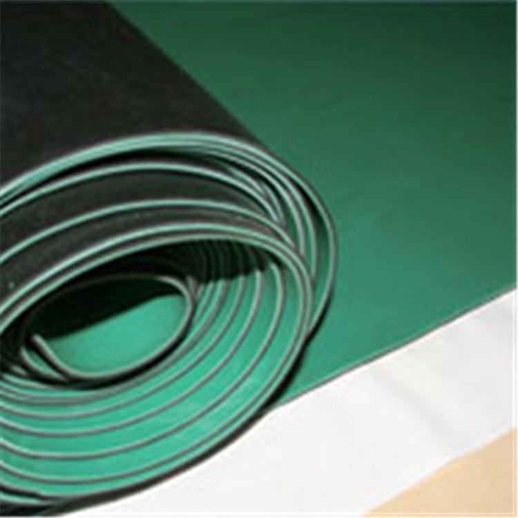 橡胶板 抗静电橡胶板 减震垫品种多质量好