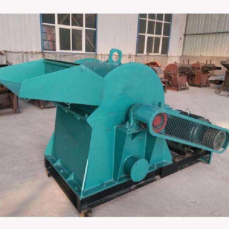木材粉碎机械 木材粉碎机生产 移动木材粉碎机 废木材粉碎机价格
