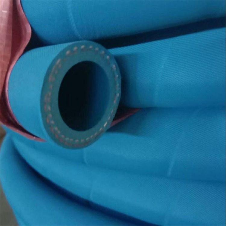 德利生产中频炉专用无碳胶管彩色阻燃无碳胶管价格输送柴汽油胶管