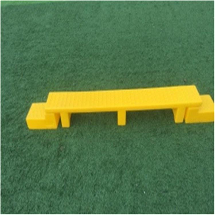 博康生产  户外玩具 儿童户外玩具 独木桥一桥 厂家价格