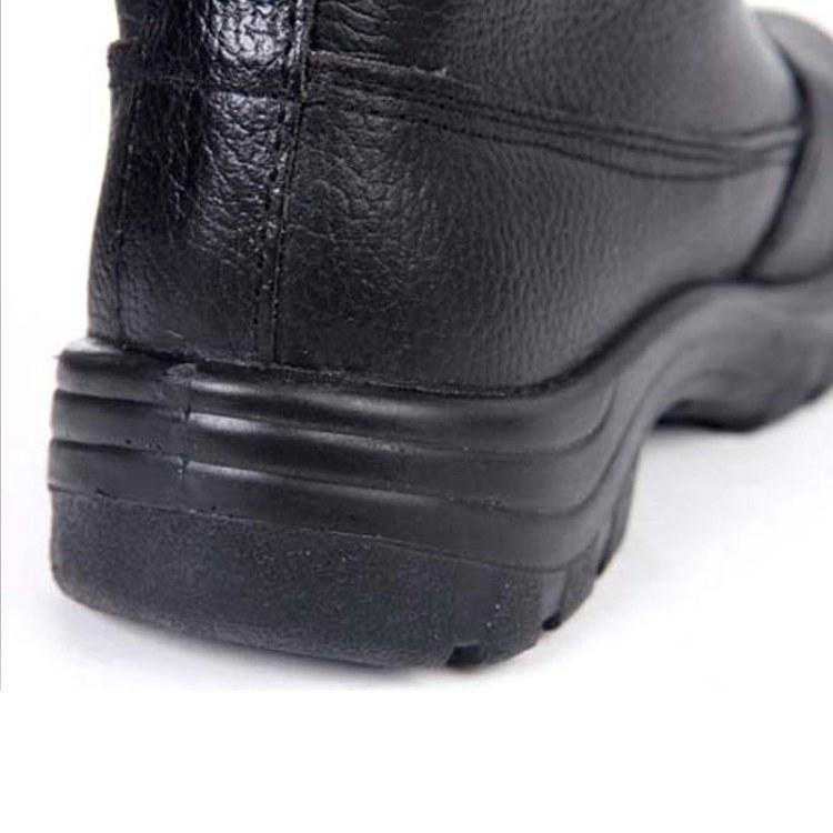 贵阳安全鞋批发 胶鞋劳保鞋批发 厂家直销现货供应 际华新兴商贸