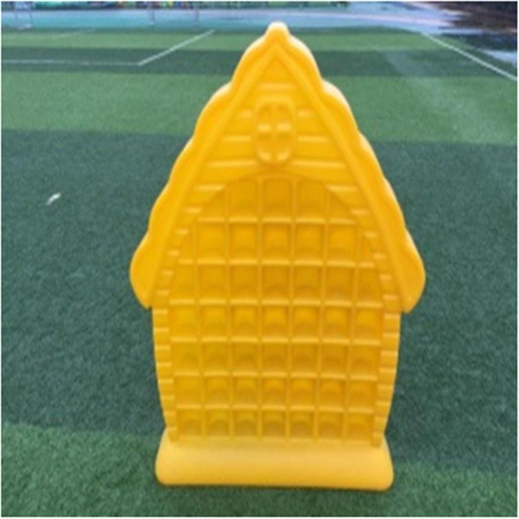 幼儿园日常用品  儿童书架  房子口杯架     玩具架   塑料鞋架