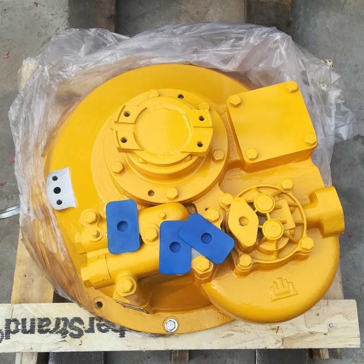 济宁原装山推配件23Y-11B-00000SD22推土机专用变矩器YJ409液力变矩器