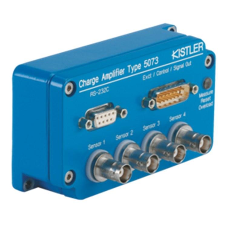 德国进口信号放大器 KISTLER奇石乐电荷放大器 5015A型单通道耦合器 原装供应