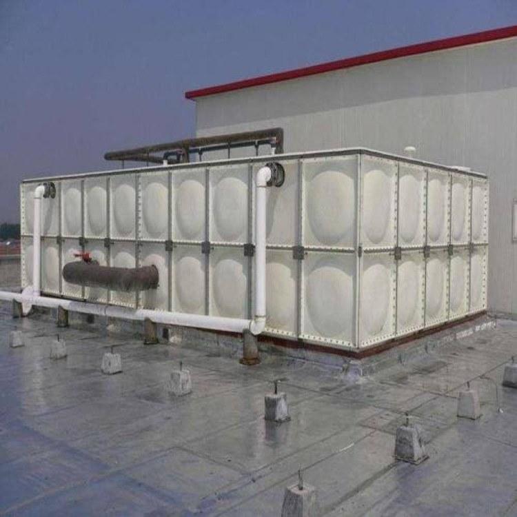 北京玻璃钢水箱-不锈钢水箱
