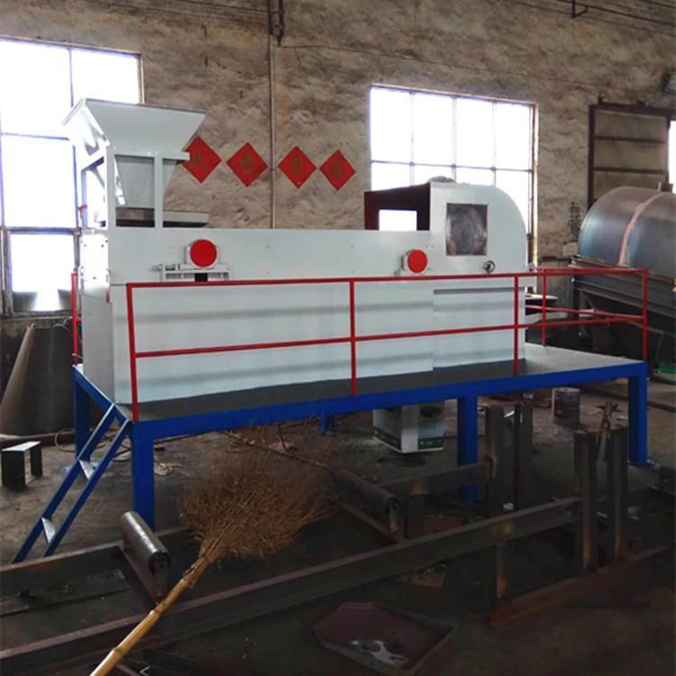 多级涡电流分选 涡流金属分选机 有色金属涡流分选机磁辊 涡电流有色金属分选机