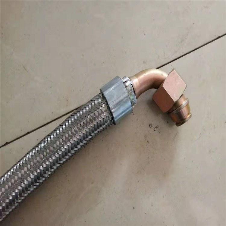 钢厂用高压胶管高压疏通软管耐火隔热胶管总成生产厂家
