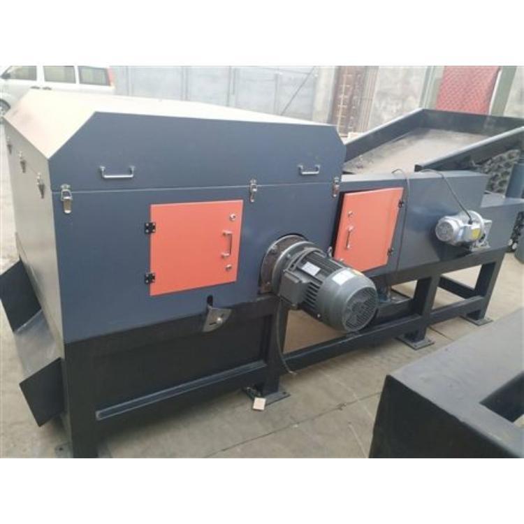 涡电流磁辊 大型有色金属分选设备 优质涡电流分选机 分选设备厂家