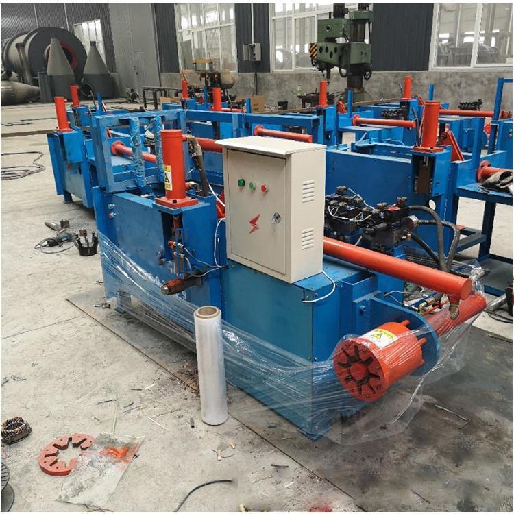 涡流分选 小型涡流分选机 废不锈钢分选设备 分选设备厂家