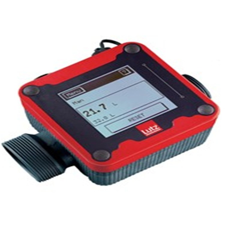 德国进口流量传感器 Lutz鲁茨流量计 TR90型原装供应商 厂家直邮 品质保障