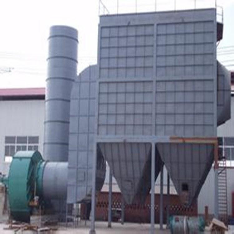 云中环保   脉冲袋式除尘器 高压静电除尘器   质量高