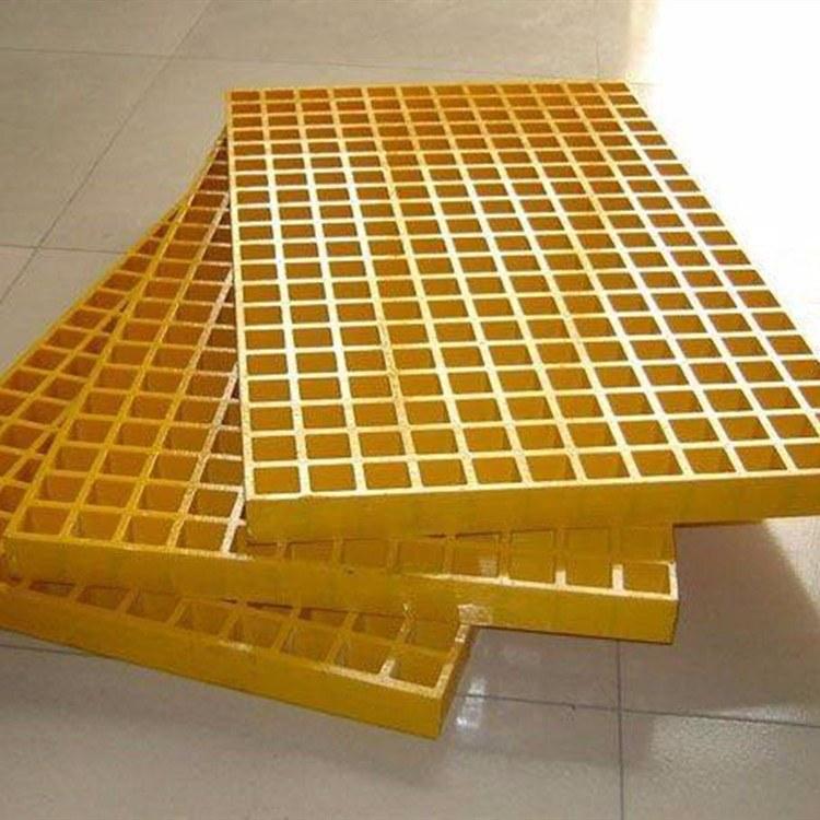 伟安专业生产高强玻璃钢格栅 鸽舍地网厂家现货供应