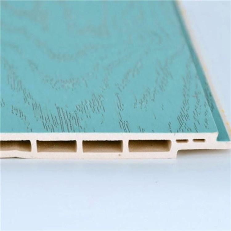 竹木纤维集成墙板 重庆厂家直销 长期招代理