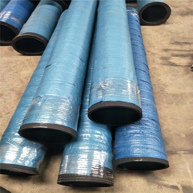 低压耐油软管大口径夹布耐油胶管螺旋钢丝骨架橡胶管价格优惠