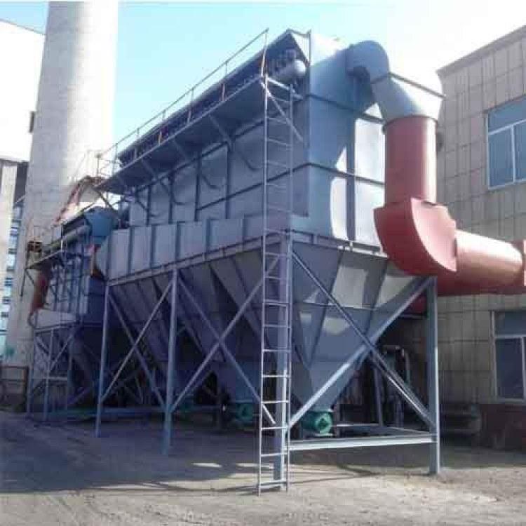 云中现货供应    袋式除尘器 高压静电除尘器  厂家货源充足
