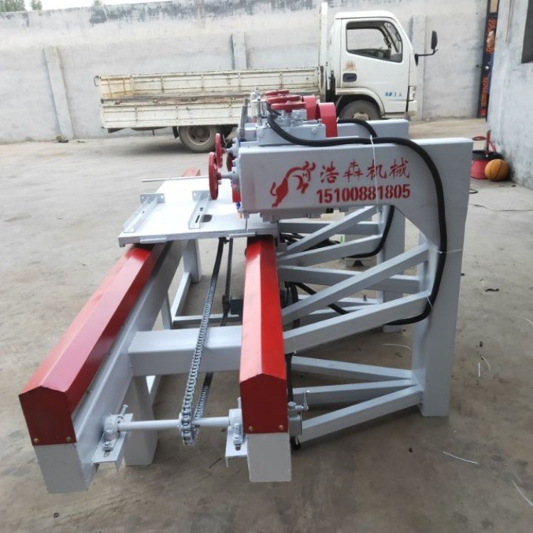浩犇HB-2500型多功能台式瓷砖切割机大理石石材切割机陶瓷大型石英石切石磨边机