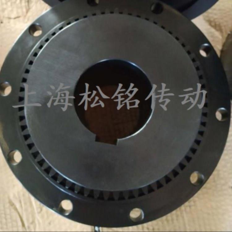 SMJX鼓形齿式联轴器,SONGMING齿式联轴器,上海松铭鼓形联轴器厂家