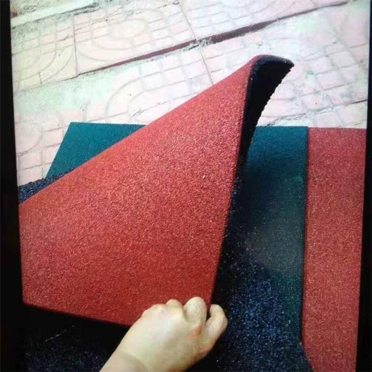优质橡胶地垫   环保橡胶地垫  地面设施  博康生产  厂家直销