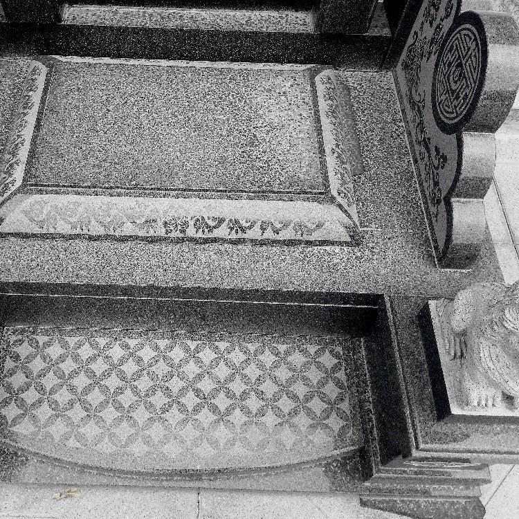 墓碑。土葬。永宏1280/1280/1650.现货