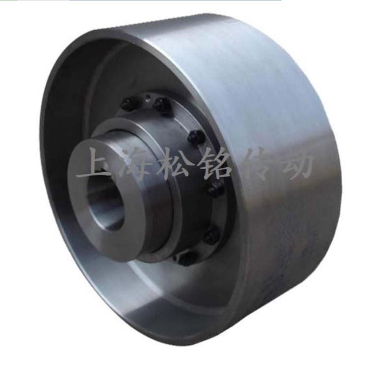 GCLD型鼓形齿式联轴器 NGCL制动轮齿式联轴器制造商