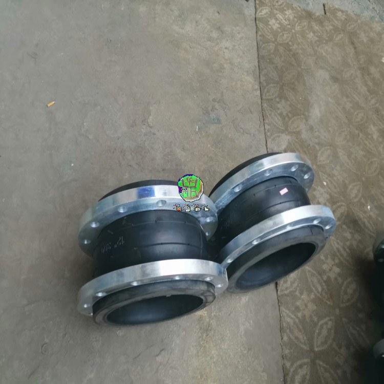 KRHD钢型柔性接头 KRHD钢制柔性管接头 价格低