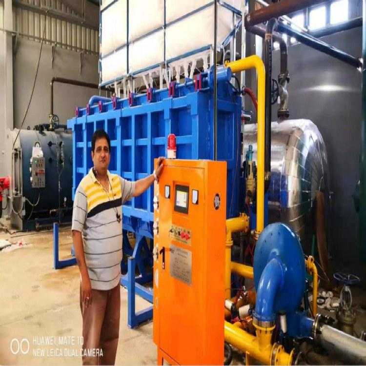 供应塑料机械 泡沫板材成型机 全自动泡沫板材机压制成型