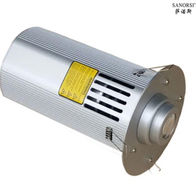 萨诺斯led30-1 文字图案广告灯,KTV酒吧酒店会所投影房号灯,订制led灯