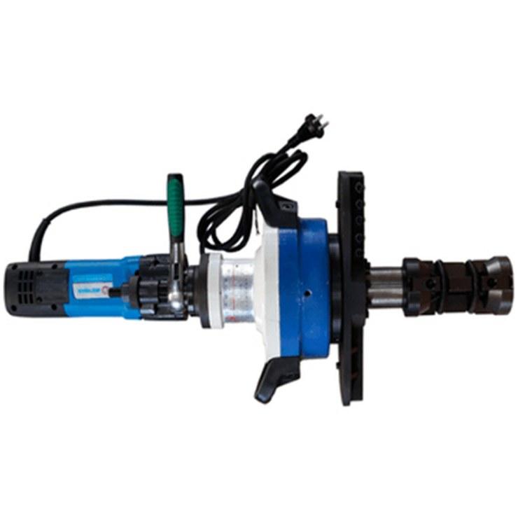 程煤钢管坡口机 内胀式倒角机 电动管子平口机直销