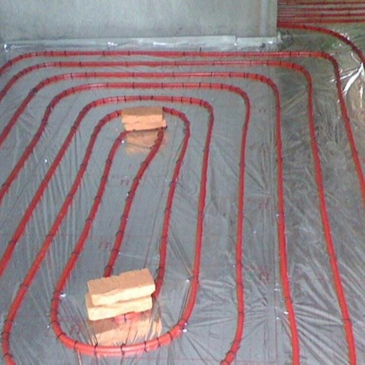 安平厂家直销建筑网片工地20*20地面工程铁丝网4mm 冷拔丝网片林瑞专业定做
