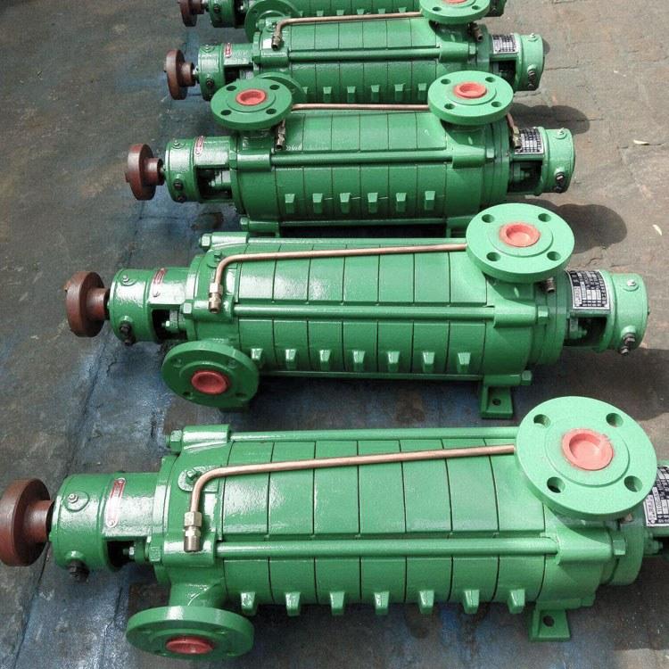 鸿淼泵业供应卧式多级泵 高扬程矿用多级泵