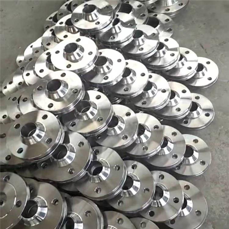 河北广业 现货供应304不锈钢高压盲板 大型盲法兰 供优质304不锈钢法兰