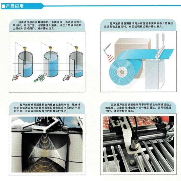 台湾CORON接近传感器高精度防水型接近传感器