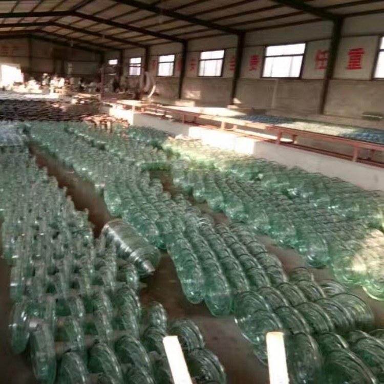 華朋電力專業生產玻璃絕緣子,鋼化玻璃絕緣子,U100BLP