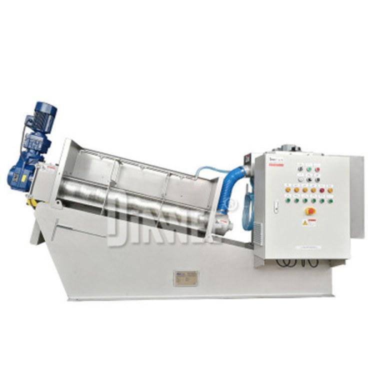 达伟环保 叠螺脱水机 叠螺式污泥压滤机 叠螺压滤机