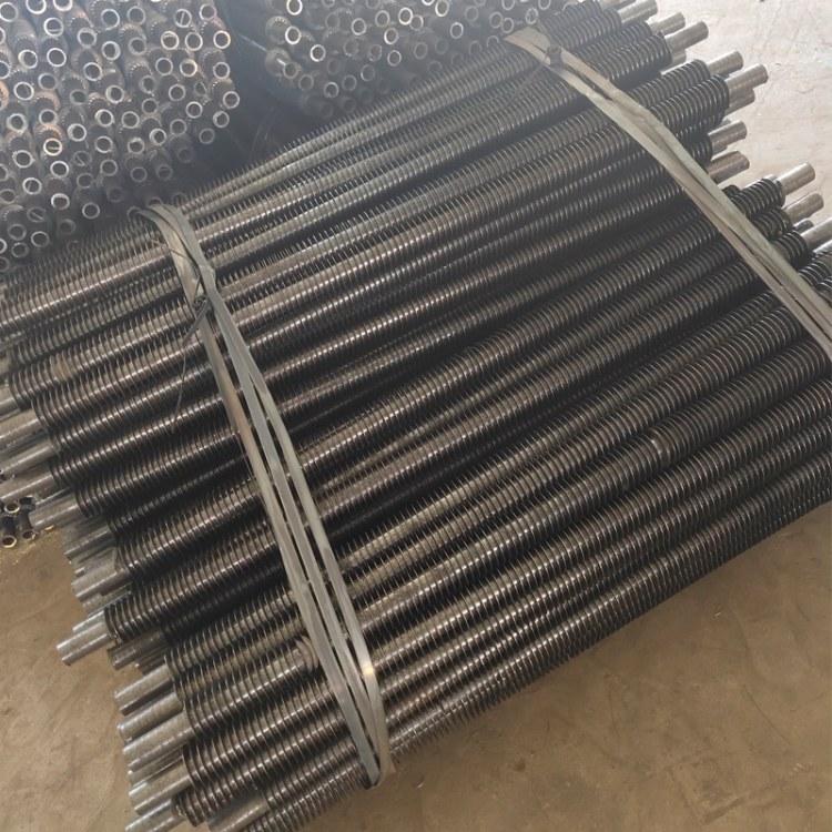 衡水欧德 钢制高频焊翅片管供应