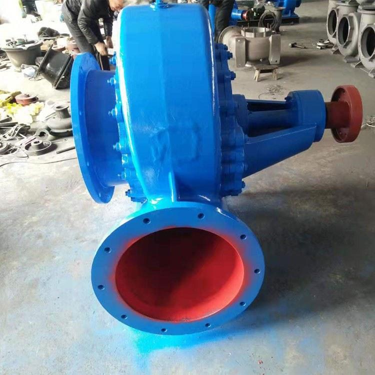 鸿淼泵业高扬程优质混流泵参数 高压优质混流泵直销