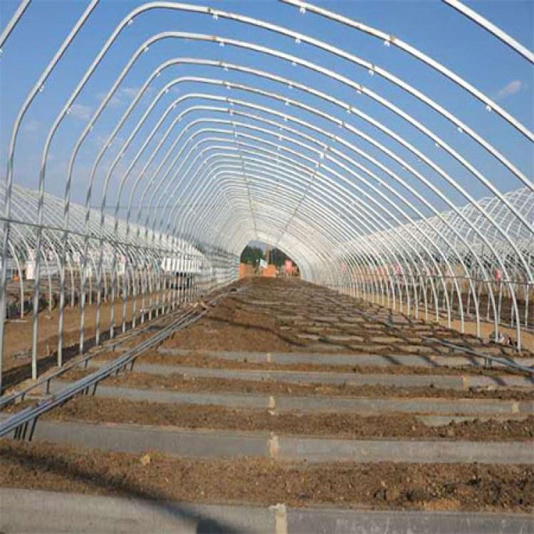 日光温室大棚工程-维修更新-日光温室大棚建造