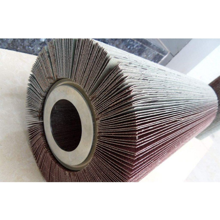 欧克生产加工 异型千叶轮 除锈千叶轮价格 郑州磨具磨料厂家