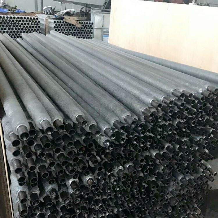 衡水欧德 钢铝复合翅片管规格