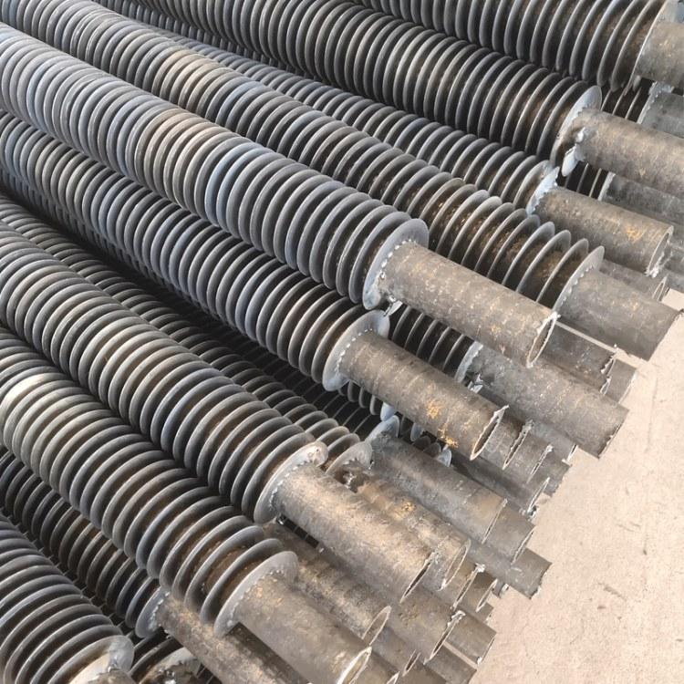 衡水 大棚翅片管散热器 温室大棚翅片管 供应商