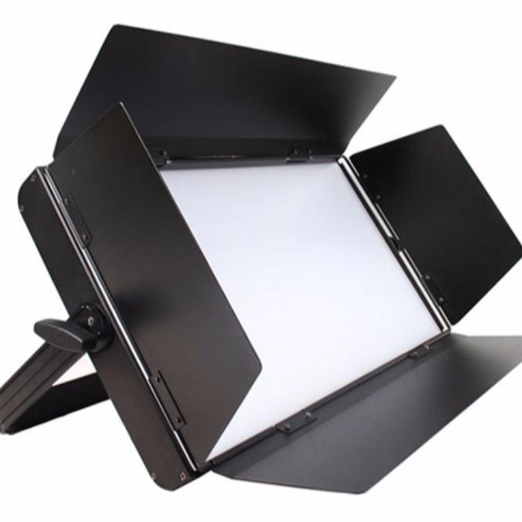 平板柔光灯优质LED灯具厂家耀诺演播室灯光