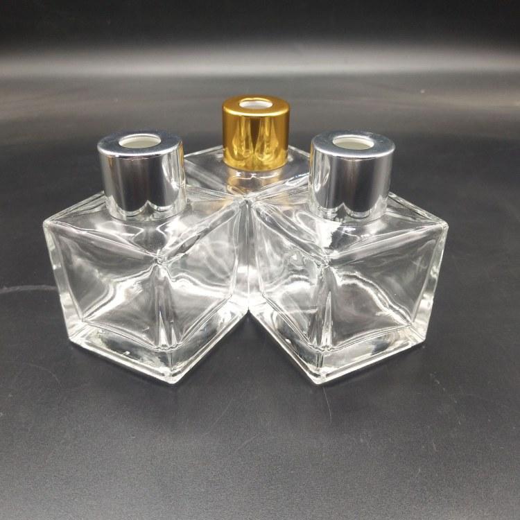 玻璃瓶 香水瓶 香薰瓶 高档化妆品瓶 家居摆件