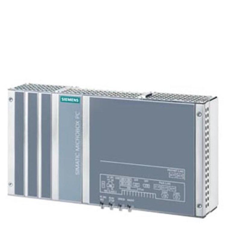 西门子工控机SIMATIC IPC427E(小型箱式 PC)