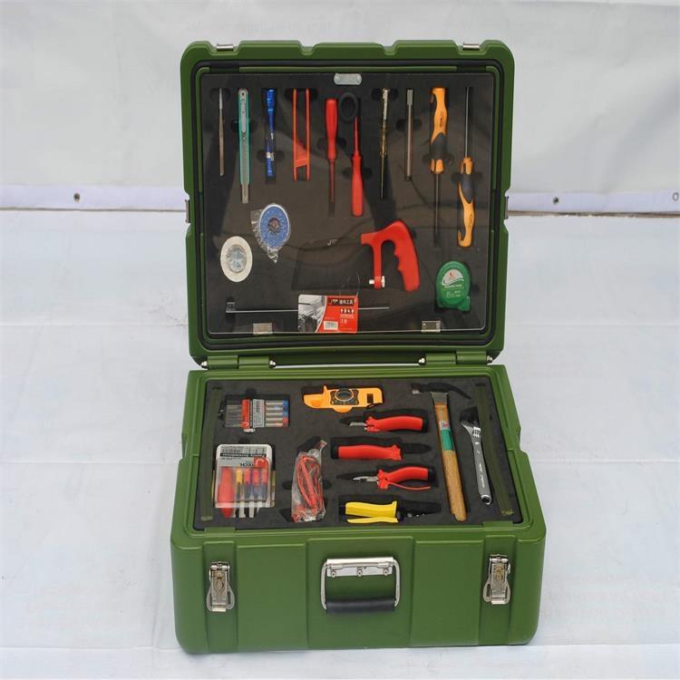 塑料工具箱工具盒工兵箱测绘箱作业箱图筒箱ST-604020